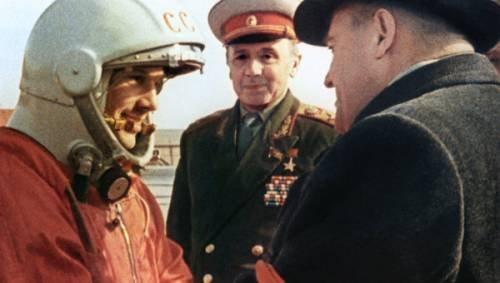 12 січня 1907 року. Народився Сергій Корольов, конструктор, вчений у галузі ракетобудування.
